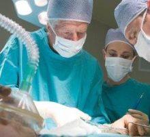 Орхиэктомия  –  операция  по  удалению  яичек